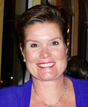 Lynn Wilber