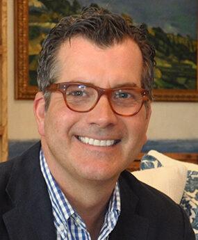 Mark Fanta