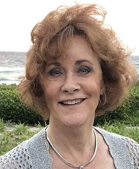 Billie Jean Ferguson