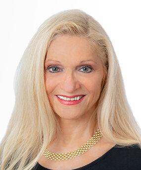 Elaine Stevens