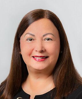 Christina Parlante
