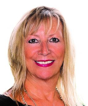 Kathy Jello