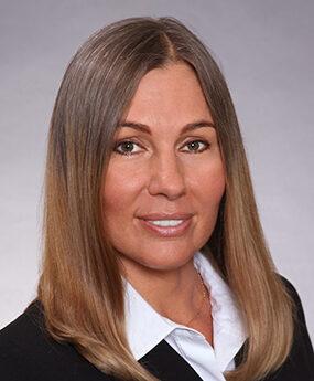 Natalia Bassova